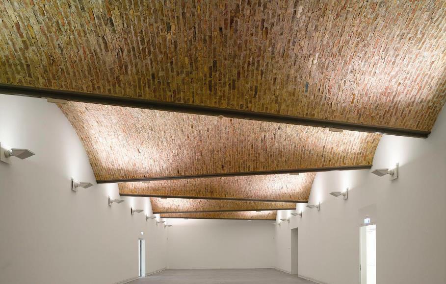 Kunstmuseum Ravensburg, LRO Lederer Ragnarsdóttir Oei, D