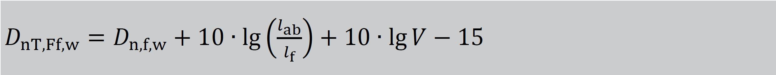 Formel (3-22)
