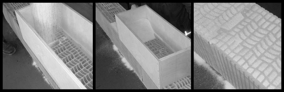 Beispiel 7-04: Herstellung Thermofuß