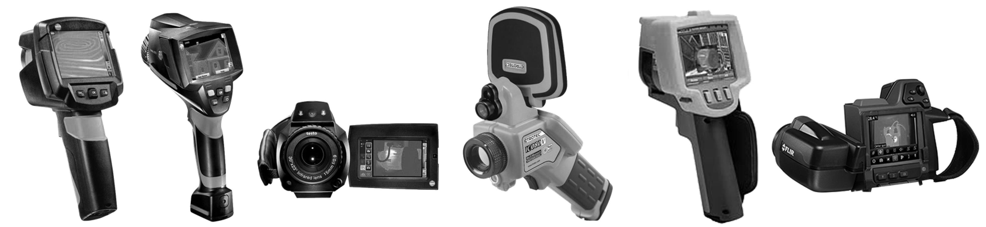 Thermografiekameras