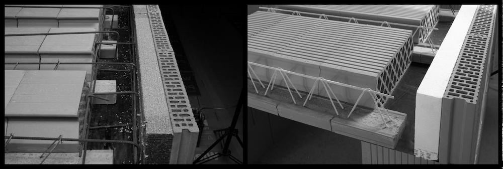 Beispiel 7-13: Deckenauflager Außenwand